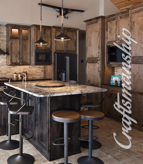 Poss Woodworks Design Fargo Nd